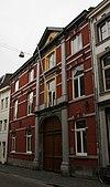 maastricht - rijksmonument 26824 - bouillonstraat 14 20100514