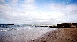 Machrihanish - Machrihanish Beach