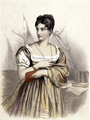 Mademoiselle George par Jules Champagne.png