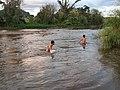 Mae Khlong, Umphang District, Tak 63170, Thailand - panoramio (14).jpg