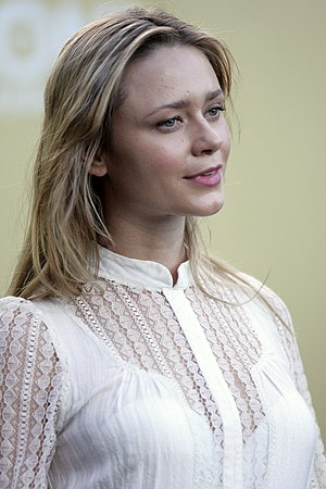 Maeve Dermody - Dermody at Tropfest in February 2013