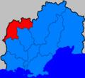 Magadanskaya oblast Susumansky rayon.png