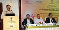 Mahesh Sharma addressing at the interaction with the Ambassador and High Commissioner of few countries on the 'Incredible India Tourism Investors Summit 2016', organised by the Ministry of Tourism from 21-23 September 2016.jpg