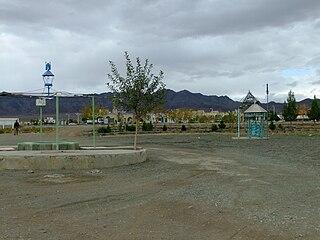 Kahak, Razavi Khorasan village in Razavi Khorasan, Iran
