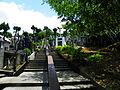 Main Stair of Dazhi Roman Catholic Cemetery 20120701.jpg
