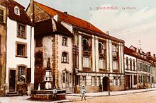 Hotel Saint Avold