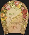 Maison DeMorest Souvenir, 1880. Bonne annee, joie! Plaisir. (front).jpg