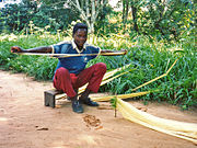 Making raffia rope.jpg