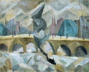 Most na Sekwanie