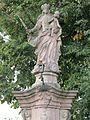 Malé Svatoňovice socha P. Marie 02.jpg