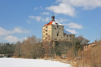 Malešov - Citadel