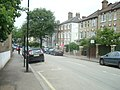 Maley Avenue, London SE27 - geograph.org.uk - 1338742.jpg