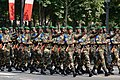 Malian troops Bastille Day 2013 Paris t104538.jpg