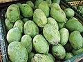 Manalagi mangoes Taman Wisata Mekarsari.JPG