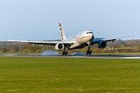 A6-EYU - A332 - Etihad Airways