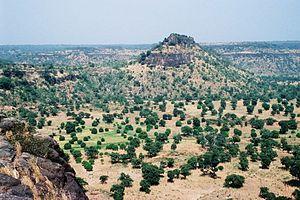 Siby, Mali - Image: Manding