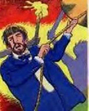 Grito de Lares - General Manuel Rojas