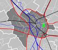 Map NL Utrecht - Oost - Wilhelminapark.PNG