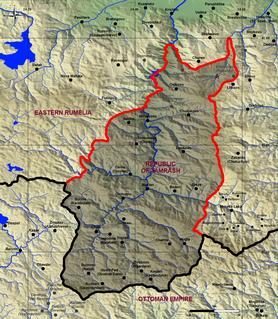 Republic of Tamrash