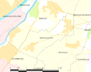 Map commune FR insee code 14328.png