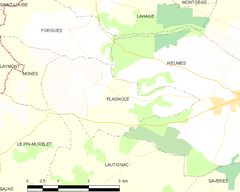 Map commune FR insee code 31423.png