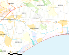 Map commune FR insee code 34209.png