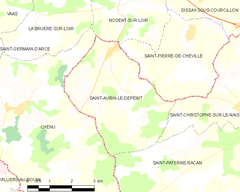Map commune FR insee code 37207.png