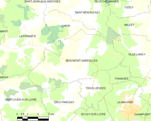 Map commune FR insee code 58028.png