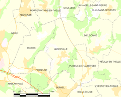 Map commune FR insee code 60018.png
