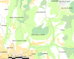 Map commune FR insee code 73243.png