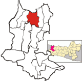 Map of Bulakamba District, Brebes Regency.png