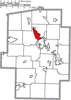 Dover, Ohio   Wikipedia