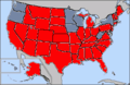 Map of USA presidential elections 1988.PNG