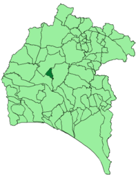 Map of Villanueva de las Cruces (Huelva).png