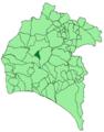 Map of Villanueva de las Cruces (Huelva).png