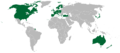 Map of members International Energy Agency.png