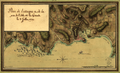 Map of the Attack and the Taking of the Island of Grenada on July 3, 1779 WDL375.png