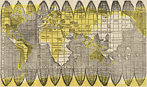 Map of the Waldseemüller globe in nearly rectangular projection.jpg