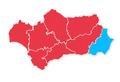Mapa elecciones Andalucía 2015.png
