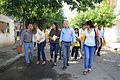 María Eugenia Vidal recorrió el barrio INTA en campaña contra el dengue (6869552221).jpg