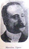 Marcelino Ugarte