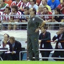 Marcelo Bielsa - Athletic 2011