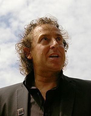 Marco Borsato - Marco Borsato in 2007