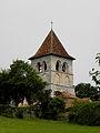 Mareuil (24) Église Saint-Pardoux Extérieur 02.JPG