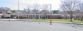 Southborough, Massachusetts - Margaret A. Neary Elementary School