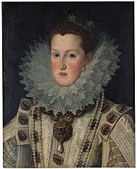 Margarita de Austria, reina de España