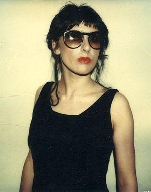 Marguerite Van Cook - Marguerite Van Cook in 1978