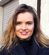 randki Madison Paige