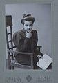 Maria Pavlovna of Russia by K.A. Fischer (1907, GIM).jpg