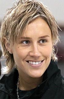 Maria Rooth Swedish ice hockey player